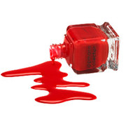How to Clean Up Spilled Nail Polish - Oprah.com