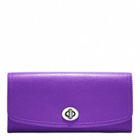 All New Designer Wallets, Designer Wristlets, Card Cases from Coach