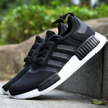 ADIDAS Fashtion Running NMD Sport Casual Shoes Sneakers-1