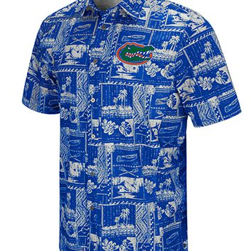 NCAA Florida Gators Swerve Camp Polo