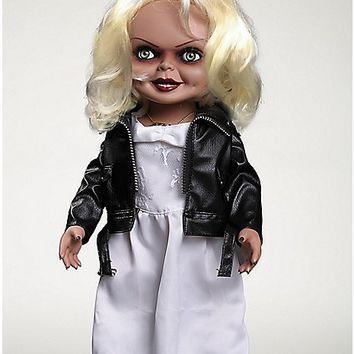 Talking Tiffany Bride of Chucky Doll - 15 Inch - Spencer's