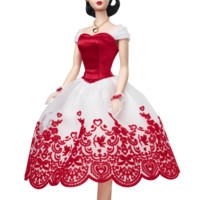 Cupid's Kisses™ Barbie® Doll | Barbie Collector