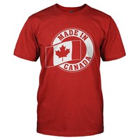 Made In Canada - T Shirt