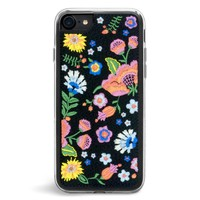 Marie Embroidered iPhone 7/8 Case