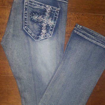 Misty Bootcut Jean- CLOSEOUT
