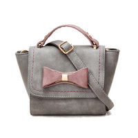 Stylish Butterfly Casual Simple Design Bags Shoulder Bag [4982894724]