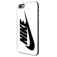 Nike Just Do It Swoosh iPhone 6 Plus Case