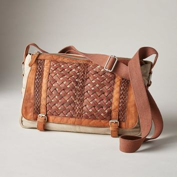 Woven World Bag