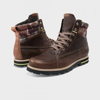 Sub Zero Shoes - Footwear - Men