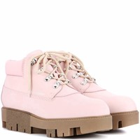 Exclusive to mytheresa.com – Tinne leather boots