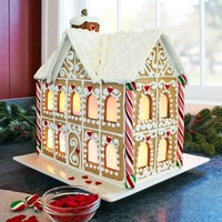 Gingerhaus® Ultimate Gingerbread House Kit | Sur La Table