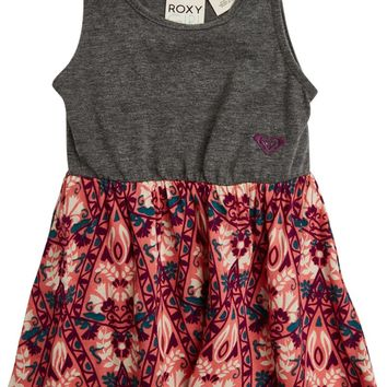 ROXY BABY SEA SAIL TANK DRESS