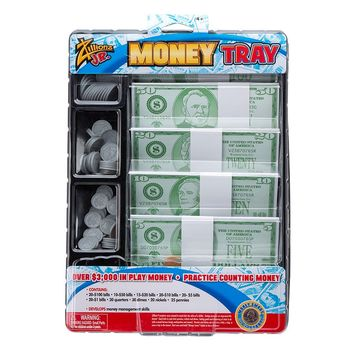 Zillionz Money Tray