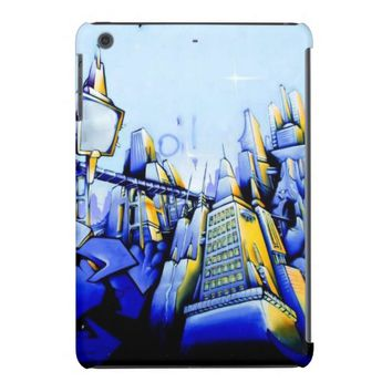 Graff 16 iPad mini retina case