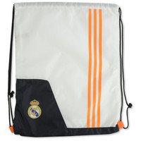 Real Madrid Soccer Gymsack