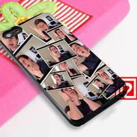 Connor Franta Collage iPhone 5 5S 5C and Samsung Galaxy S3 S4 S5 Case