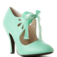 DOLCE BY MOJO MOXY SHOES, HAILEE CUTOUT PUMP