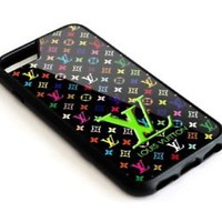 Hot !! Phone Cover Louis-Vuitton1988 iPhone 5 5s 5c 6 6s 7 8 X Plus Protect Case
