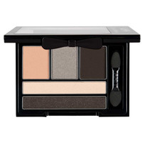 NYX - Love In Florence Eye Shadow Palette - Tryst By The Trevi - LIF06