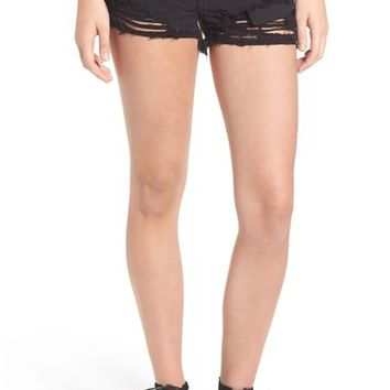 Joe's Cutoff Shorts (Ninette) | Nordstrom