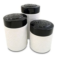 Mickey Mouse Kitchen Canister Set   Disney Store