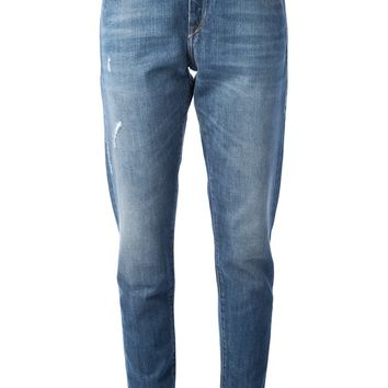 Levi's: Made & Crafted 'Marker' Tapered Jean