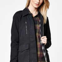 Foundation Utility Jacket