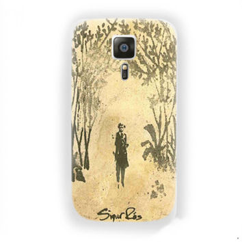 Sigur Ros Beauty Art Cover Design For Samsung Galaxy S6 Case