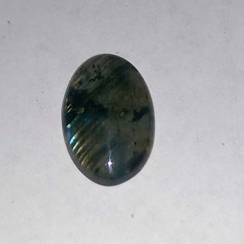 Natural labradorite Smooth Oval Cabochon 30x19x6 MM Size, Loose Gemstone Beads fire labradorite gemstone