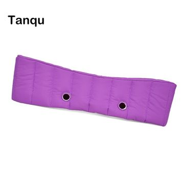TANQU New Mini quilted trim Decoration for Obag Mini O bag body