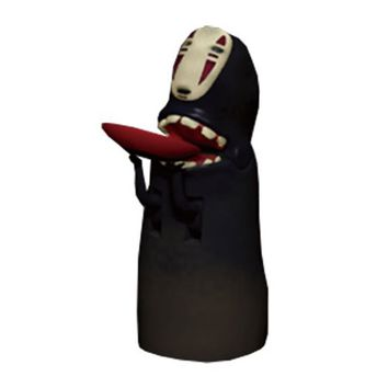 Spirited Away No Face Munching Coin Bank - Benelic Limited - Spirited Away - Banks at Entertainment Earth
