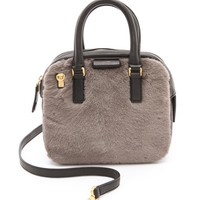 Shearling Show Group Clover Bag