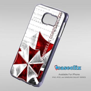 Umbrella Corporation Resident Evil For Smartphone Case