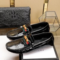 Gucci Men Fashion Cool Edgy Casual Shoes Best Quality