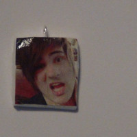 Anthony Padilla (Smosh) Charm