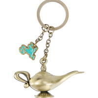 Disney Aladdin Genie's Lamp Key Chain