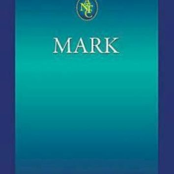 Mark Abingdon New Testament Commentaries