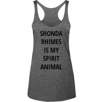 shonda rhimes is my: Girly Growl