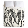Lisa Argyropoulos Sway 1 Duvet Cover