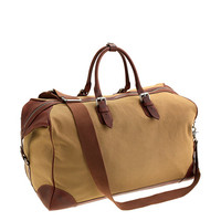 J.Crew Mens Wallace & Barnes Duffel Bag