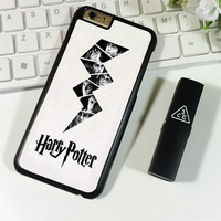 Harry Potter lightning mask iPhone 6 Plus | 6S Plus Case Planetscase.com