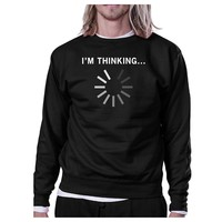 365 Printing Funny Graphic Sweatshirts Unisex Pullover Fleece Gifts Ideas