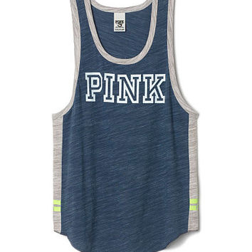 Tailgate Tank - PINK - Victoria's Secret