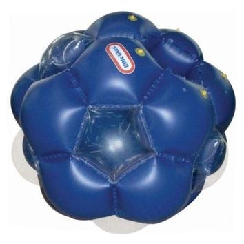Inflatable Toy Colorful Ball