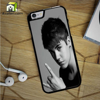 Justin Bieber Cool Photos iPhone 6S Case by Avallen