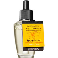 HAPPINESS - BERGAMOT & MANDARINWallflowers Fragrance Refill