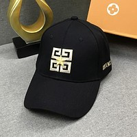 Givenchy Fashion Baseball Cap Hat Sport Sunhat Cap