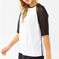 Without Walls Dri-Release Long Tee - Urban Outfitters