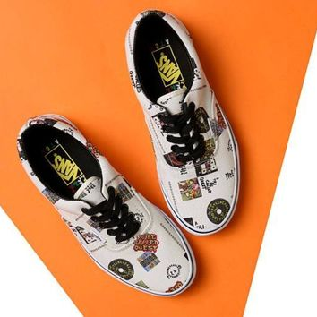 VANS x A Tribe Called Quest VN0A38FRQ6Y 35-44