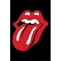 Rolling Stones Domestic Poster